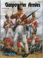 32272 - Newark, T. - Gunpowder Armies