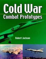 32367 - Jackson, R. - Cold War Combat Prototypes
