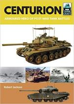 32370 - Jackson, R. - Centurion. Armoured Hero of Post-War Tank Battles - TankCraft 14