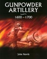 32372 - Norris, J. - Gunpowder Artillery 1600-1700