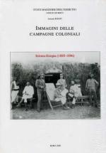 32380 - Rosati, A. - Immagini delle Campagne Coloniali. Eritrea-Etiopia (1885-1896)