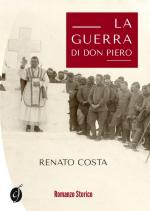 32420 - Costa, R. - Guerra di Don Piero (La)