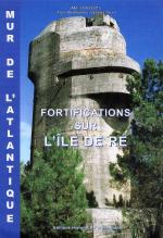 32447 - Chazette-Destouches-Paich, A.-A.-B. - Fortifications sur l'Ile de Re'. Mur de l'Atlantique