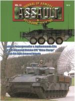 32626 - AAVV,  - Assault: Journal of Armored and Heliborne Warfare Vol 13