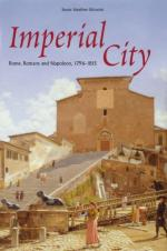 32632 - Vandiver Nicassio, S. - Imperial City. Rome, Romans and Napoleon, 1796-1815