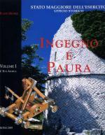 32633 - Russo, F. - Ingegno e paura Vol I: L'eta' antica