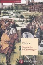 32642 - Pirenne, H. - Maometto e Carlomagno
