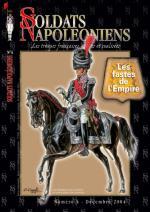 32745 - Soldats Napoleoniens,  - Soldats Napoleoniens (anc. serie) 04