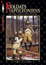 32747 - Soldats Napoleoniens,  - Soldats Napoleoniens (anc. serie) 06