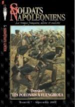 32748 - Soldats Napoleoniens,  - Soldats Napoleoniens (anc. serie) 07