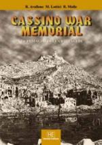 32825 - Avallone-Lottici-Molle, R.-M.-R. - Cassino War Memorial. Le immagini della battaglia