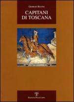 32826 - Batini, G. - Capitani di Toscana