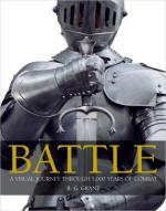 32853 - Grant, R.G. - Battle. A visual journey through 5000 years of combat