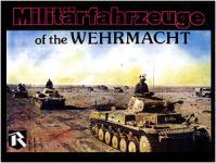 32858 - Johnson-Rieger-Feist, R.-K.-U. - Militaerfahrzeuge of the Wehrmacht Vol II