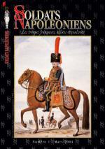 32864 - Soldats Napoleoniens,  - Soldats Napoleoniens (anc. serie) 01