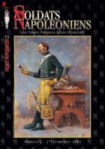 32865 - Soldats Napoleoniens,  - Soldats Napoleoniens (anc. serie) 02