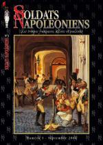 32866 - Soldats Napoleoniens,  - Soldats Napoleoniens (anc. serie) 03