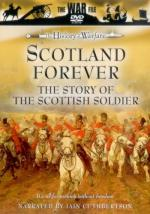 32870 - AAVV,  - History of Warfare: Scotland forever. The Story of the Scottish Soldier DVD