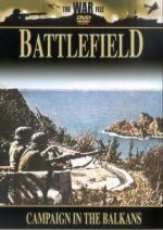 32872 - AAVV,  - Battlefield: Campaign in the Balkans DVD