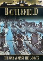 32873 - AAVV,  - Battlefield: The War against the U-Boats DVD