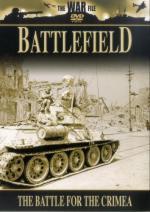 32876 - AAVV,  - Battlefield: The Battle for the Crimea DVD