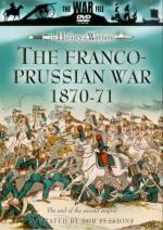 32879 - AAVV,  - History of Warfare: Franco-Prussian War 1870-71 DVD