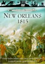 32884 - AAVV,  - History of Warfare: New Orleans 1815 DVD