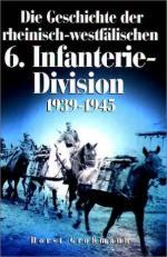 32901 - Grossman, H. - Geschichte der rheinisch-westfaelischen 6. Infanterie Division 1943-1945 (Die)