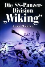 32924 - Mabire, J. - SS-Panzer-Division 'Wiking' (Die)