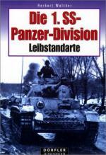 32930 - Walther, H. - 1. SS-Panzer-Division Leibstandarte (Die)