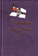 32938 - Weyers, B. - Taschenbuch der Kriegsflotten 1914