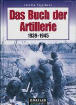 32960 - Engelmann, J. - Buch der Artillerie 1939-1945 (Das)