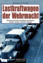 32969 - Frank, R. - Lastkraftwagen der Wehrmacht