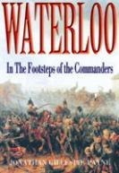 32999 - Gillespie-Payne, J. - Waterloo. The Footsteps of the Commanders