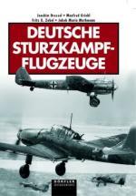 33003 - AAVV,  - Deutsche Sturzkampf-Flugzeuge