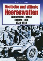 33016 - Buchner, A. - Deutsche und alliierte Heereswaffen 1939-1945