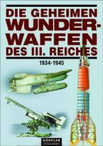 33017 - AAVV,  - Geheimen Wunderwaffen des III. Reiches (Die)