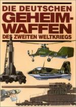 33019 - AAVV,  - Deutschen Geheimwaffen des Zweiten Weltkriegs (Die)