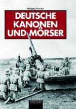 33022 - Fleischer, W. - Deutsche Kanonen und Moerser