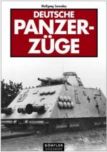 33025 - Sawodny, W. - Deutsche Panzerzuege
