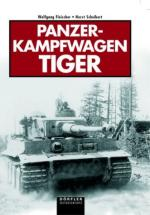 33026 - Fleischer-Scheibert, W.-H. - Panzerkampfwagen Tiger