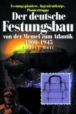 33047 - Molt, A. - Deutsche Festungsbau von der Memel zum Atlantik 1900-1945