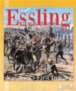 33057 - Boue, G. - Essling. Napoleon's First Defeat? - Men and Battles 01