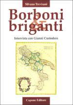 33061 - Trevisani, S. - Borboni e briganti. Intervista con Gianni Custodero