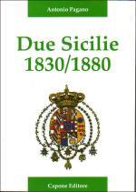 33069 - Pagano, A. - Due Sicilie 1830-1880