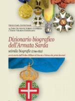 33097 - Ilari-Shama, V.-D. - Dizionario biografico dell'Armata Sarda. Seimila biografie 1799-1821