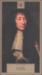 33111 - Pasquinelli, G. cur - Memorie di Luigi XIV