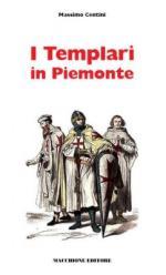 33115 - Centini, M. - Templari in Piemonte (I)