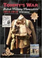 33139 - Doyle, P. - Tommy's War. British Military Memorabilia 1914-1918