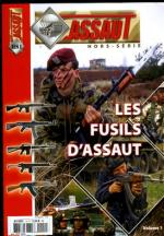 33194 - AAVV,  - HS Assaut 01: Les fusils d'assaut Vol 1